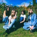 Australian, psych-rock luminariesSTONEFIELD announce their new album,BENT