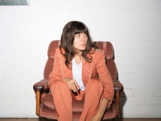 COURTNEY BARNETT shares video for new single, 'Everybody Here Hates You' - Watch Now