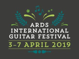 ARDS INTERNATIONAL GUITAR FESTIVAL Starts This Week!! 1