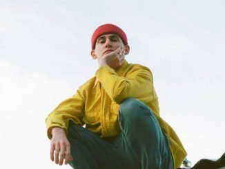 INTERVIEW: Rising Irish Rapper KOJAQUE Talks Ahead of Headline Belfast Show 1