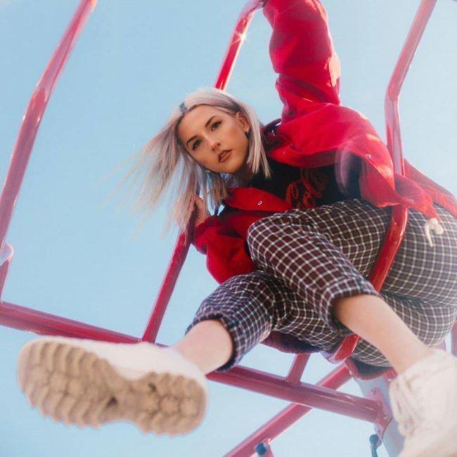INTERVIEW: Irish Electro-Pop Sensation LAOISE on new EP, 'Mad'. 2