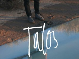 Irish musician TALOS announces headline Belfast show at The Duke Of York, Thursday 5th December