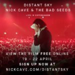 Nick Cave and the Bad Seeds - Distant Sky - Stream the full length film free