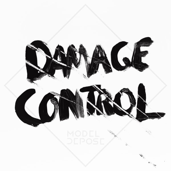 TRACK OF THE DAY: Model Depose - 'Damage Control' - Listen Now