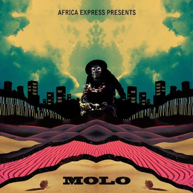 TRACK OF THE DAY: Africa Express ft. Damon Albarn - Xhosa