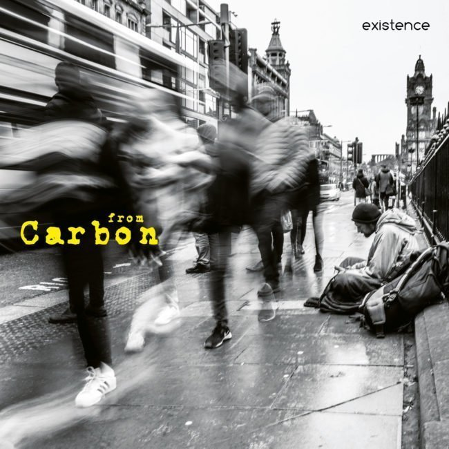 Manchester's FROM CARBON Release 2nd Album, 'Existence' - Listen to Track