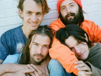 BIG THIEF share 'Century', the third single from their forthcoming album U.F.O.F.