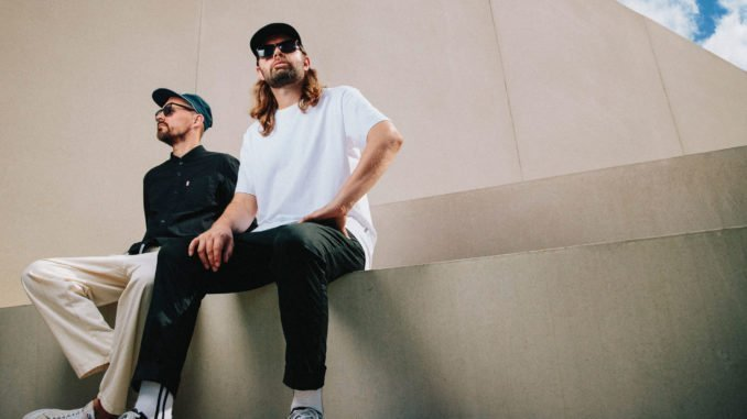 TRACK OF THE DAY: Hermitude feat Hoodlem - 'Every Day' - Watch Video