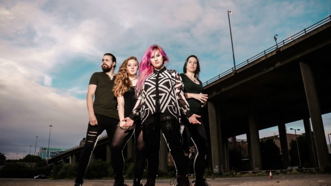 VIDEO PREMIERE: ALTERED SKY Release New Single & Announce UK Tour Dates