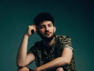 INTERVIEW: singer-songwriter Billy Lockett talks ahead of Belfast show 1