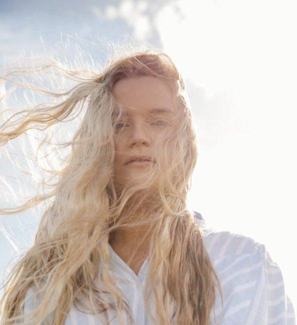 CHARLOTTE drops her new single 'Nervous' + announces Dublin show