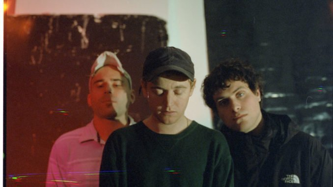 DMA'S to release the MTV UNPLUGGED LIVE album on 14 June 1