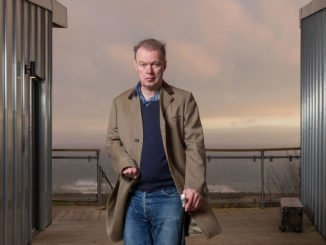 EDWYN COLLINS - Announces Irish Shows at The Belfast Empire + Liberty Hall Theatre
