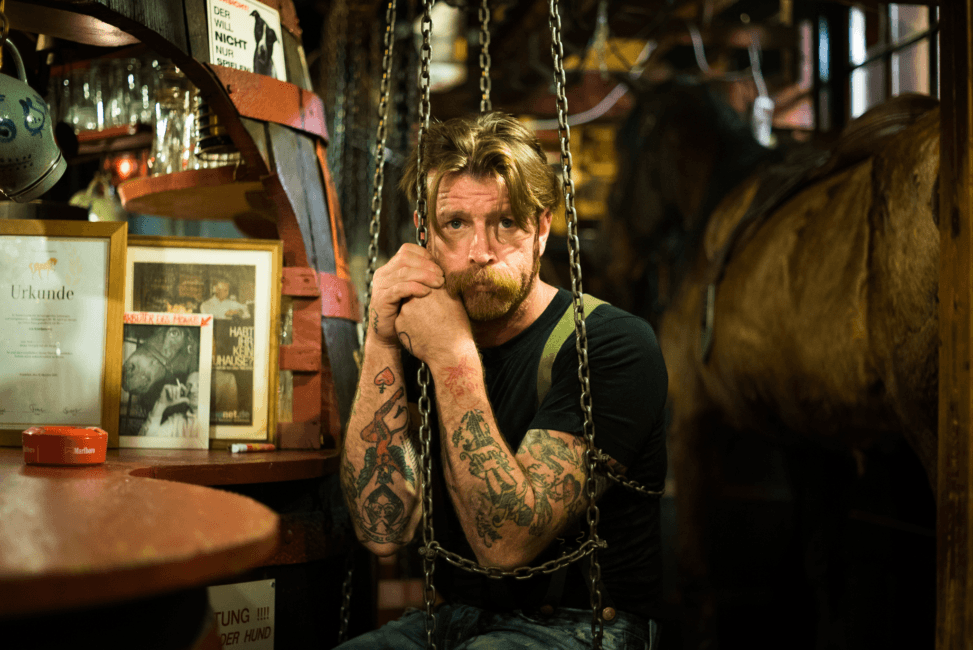 Eagles Of Death Metal's JESSE HUGHES Announces First Ever Covers Album