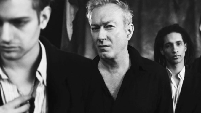 "INTERVIEW: Andy Gill (Gang of Four) - ""We have arrived at the land of happiness."" 1"