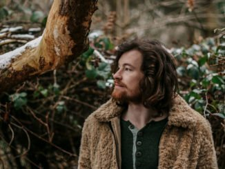 TRACK PREMIERE: FERGUS, releases new single 'Zelda Mae' - Listen Now