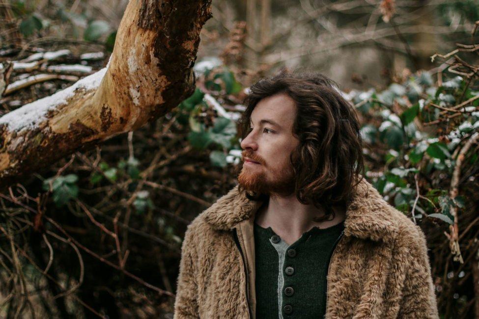 TRACK PREMIERE: FERGUS, releases new single 'Zelda Mae' - Listen Now