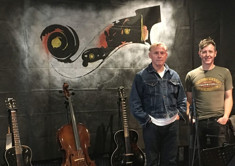 KIRK BRANDON Confirms 2019 dates with Spear of Destiny, Theatre of Hate and The Pack