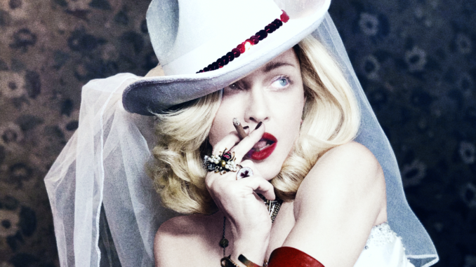 MADONNA to release 14th studio album 'Madame X' globally on June 14th - Listen to first track 'Medellín' 2