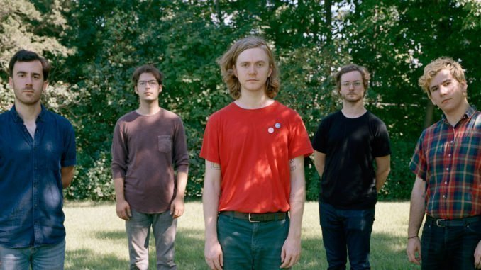 LIVE REVIEW: Pinegrove – The Dissection Room, Summerhall, Edinburgh