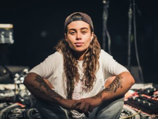 TRACK OF THE DAY: Tash Sultana -  'Can't Buy Happiness'