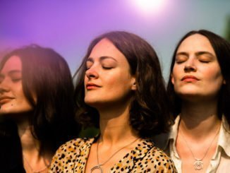 THE STAVES join OPEN HOUSE BANGOR line-up