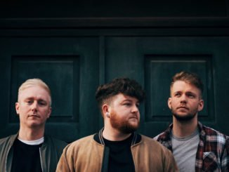 SAARLOOS - Announce DUKE OF YORK, Belfast Show on Thursday 17th October 2019