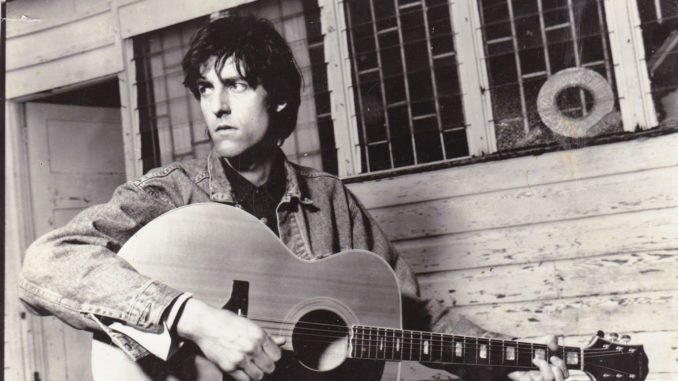 TRACK OF THE DAY: Simon Bonney - 'A Sweeter Kind of Pain'