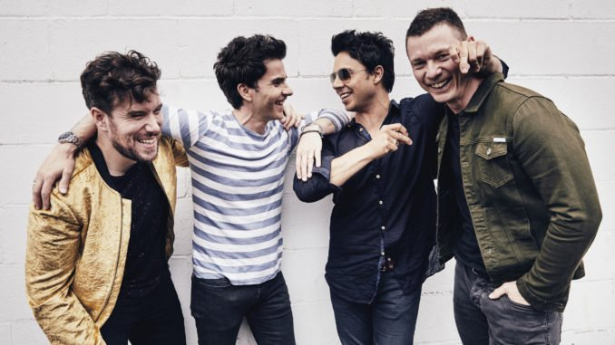 STEREOPHONICS Announce 3 x Festival Warm-up Dates for May 2019
