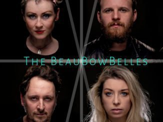 "VIDEO PREMIERE: The BeauBowBelles - ""Weightless"" - Watch Now"