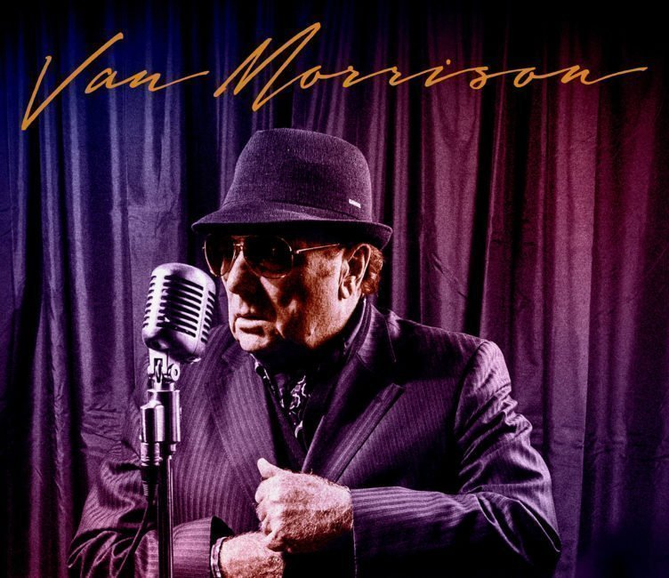 VAN MORRISON has confirmed he will play a show at Live At Botanic Gardens on 23 June 2
