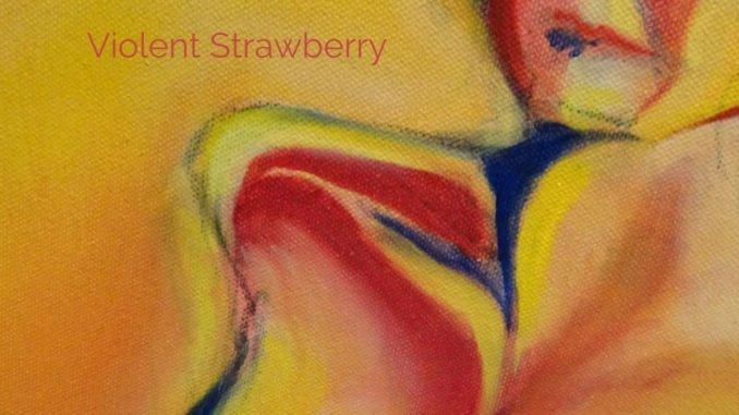 REVIEW: Sonja Sleator - 'Violent Strawberry' EP