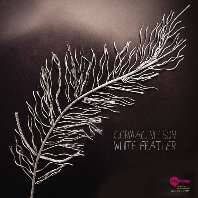 The Answer's CORMAC NEESON to release his first ever solo album, 'White Feather' on APRIL 26th 2019