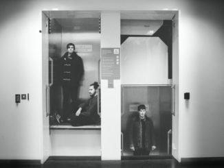 LITTLE COMETS Announce UK Tour