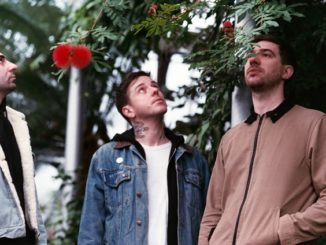 "Glasgow trio, PAWS share new video for ""Joanna"" - Watch Now 1"