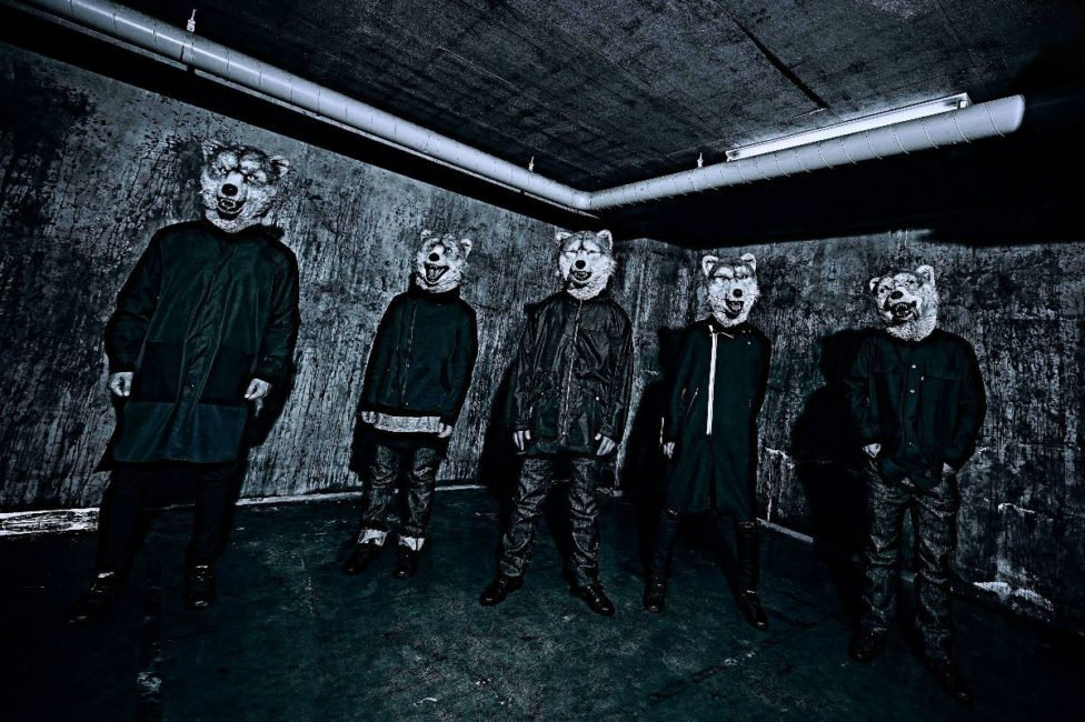 Japanese superstars MAN WITH A MISSION release amazing 'FLY AGAIN 2019' video