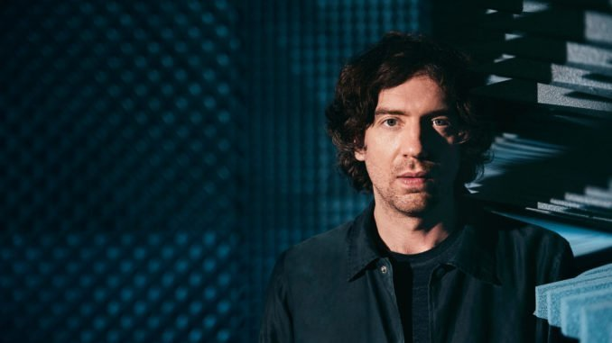 """INTERVIEW: Snow Patrol frontman Gary Lightbody on Ward Park 3 - """"We wanted to complete the hat trick."""" 1"""
