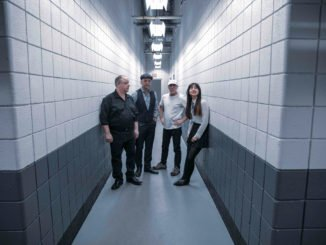 PIXIES Launch the First Leg of its 2019 - 2020 World Tour with Belfast + Dublin Shows 1