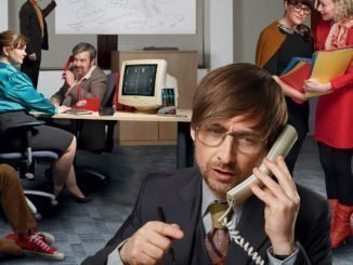 THE DIVINE COMEDY Release Brand New Album, 'Office Politics' on June 7th + Announces Live Dates