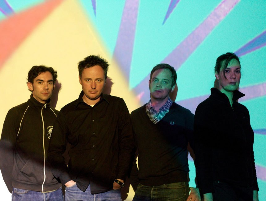STEREOLAB share Wow And Flutter (Alternative Mix), ahead of remastered album reissues + 2019 live dates