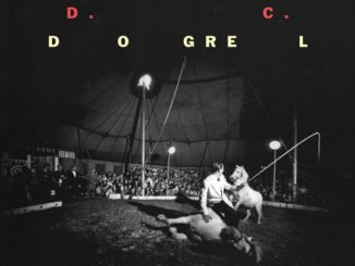 ALBUM REVIEW: Fontaines D.C. - Dogrel