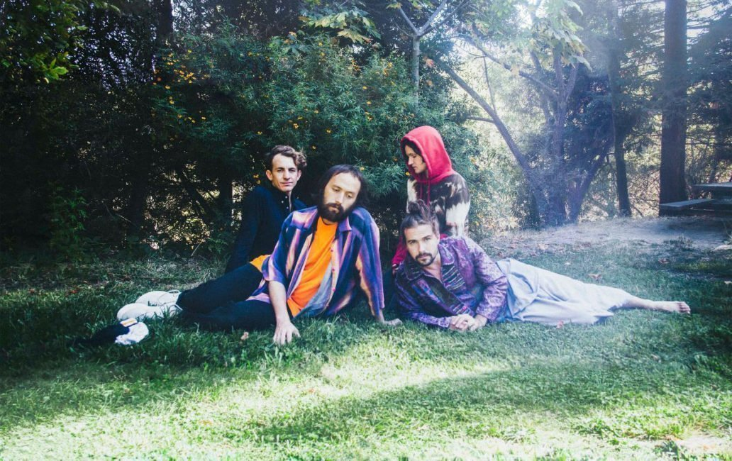 BIG THIEF announce biggest UK headline show + share live video of 'Orange'