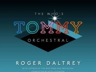 THE WHO'S 'TOMMY ORCHESTRAL'