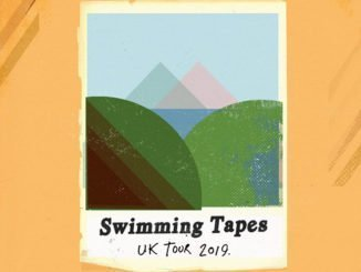 SWIMMING TAPES Announce Headline Belfast Show at VOODOO on Friday 1st November 2019