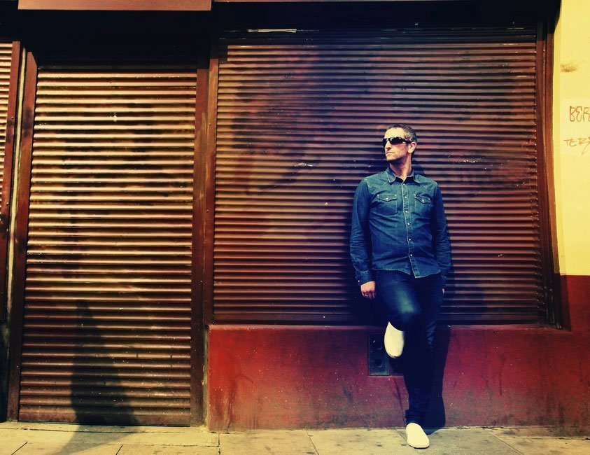 PETE MACLEOD releases new single 'Goodbye Woman' ahead of UK live dates - Listen Now