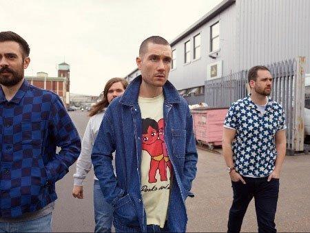 BASTILLE announce third album 'DOOM DAYS', out 14th June - Listen to new single 'JOY'