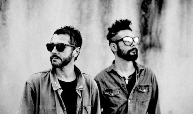 FEEDER release new single 'Youth' from new album 'Tallulah' - Watch Now