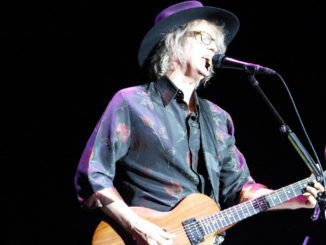 IN FOCUS// The Waterboys at Ulster Hall, Belfast, Northern Ireland 1