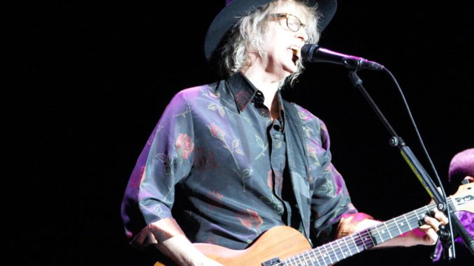 the waterboys ulster hall