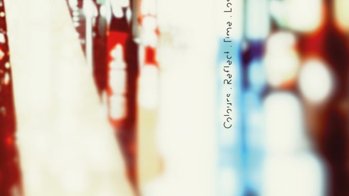 ALBUM REVIEW: Maps – 'Colour. Reflect. Time. Loss'